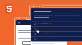 Fundamenty HTML - Level 1